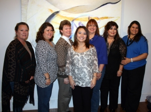 Leadership Graduates 2010-11