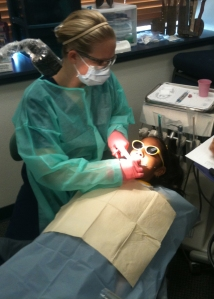 CBC Dental Hygiene Community Outreach