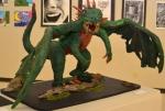 Dragon by Jose Amaya