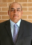 CBC Head Basketball Coach Larry Mendez