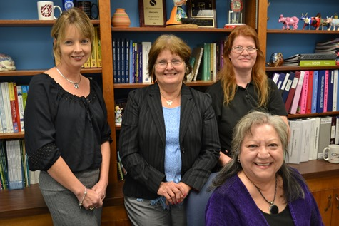 ATD Leader College release photo