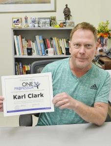 KarlClark